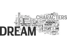 Who Did You Dream About Last Night Word Cloud. WHO DID YOU DREAM ABOUT LAST NIGHT TEXT WORD CLOUD CONCEPT Stock Photo