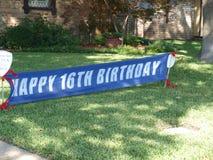 A Birthday of Distinction