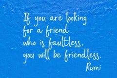 Who faultless Rumi Stock Photos