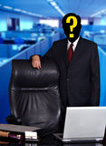 Who`s Stock Image