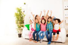 Free Who Wants To Be A Friend: Me Royalty Free Stock Photography - 34541157