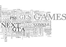 Who Will Win The Hi Def Games War Word Cloud. WHO WILL WIN THE HI DEF GAMES WAR TEXT WORD CLOUD CONCEPT Royalty Free Stock Photo