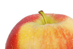 Whole apple Stock Photos