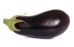 Whole aubergine Royalty Free Stock Image