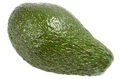Whole avocado Stock Photography
