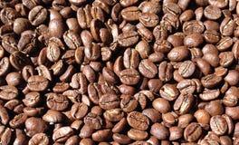 Whole Bean Coffee Stock Photos