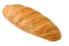 Whole bread Royalty Free Stock Image