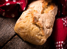 Whole bread Royalty Free Stock Images