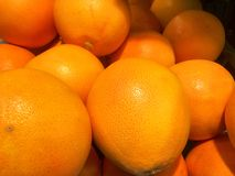 A whole bunch of citrus fruit Royalty Free Stock Image