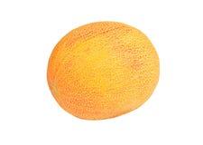 Whole cantaloup melon Stock Images