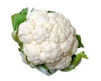 The whole cauliflower Royalty Free Stock Image