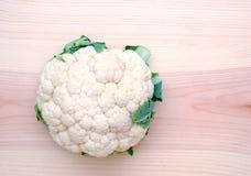Whole cauliflower Stock Photos