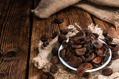 Whole Cola Nuts Stock Image