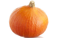 Whole Cooking Pumpkin Royalty Free Stock Photos