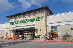 Whole Foods Market Arbor Trails Stock Images