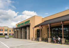 Whole Foods Market store in Pittsburgh PA Stock Photos