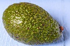 Whole fresh avocado, Stock Image