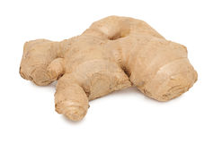 Whole ginger () Stock Photos
