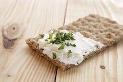 Whole grain bread Stock Image
