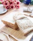 Whole Grain Bread Royalty Free Stock Photo