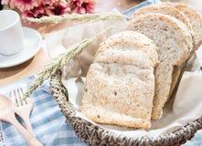 Whole Grain Bread Stock Images