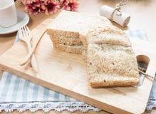 Whole Grain Bread Stock Photography