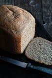 Whole Grain Bread Stock Photos
