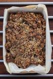 Whole grain bread. Stock Photos