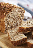 Whole Grain Bread. Stock Image