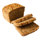 Whole grain bread Stock Photos