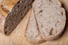 Whole grain bread Royalty Free Stock Image