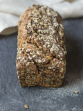 Whole-grain brood Royalty-vrije Stock Fotografie