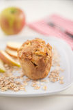 Whole Grain Muffins Stock Images