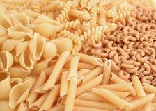 Free Whole Grain Pasta Royalty Free Stock Image - 12815696