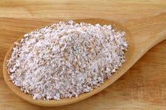 Whole-grain wheat flour (Multi grain) Royalty Free Stock Image