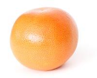 Whole grapefruit Royalty Free Stock Photos