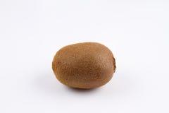 A Whole Kiwi Fruit Stock Photography