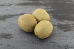 Whole Kiwifruit Royalty Free Stock Photos
