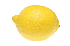 Whole lemon Stock Images