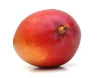 Whole mango fruits Stock Photos
