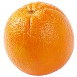 Whole orange Royalty Free Stock Photography