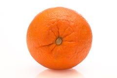 Whole orange Stock Images