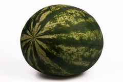 Whole Watermelon Royalty Free Stock Images