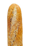 Whole wheat baguette Stock Images
