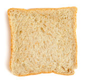 Whole wheat bread Stock Image