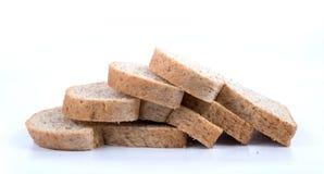 Whole wheat bread Stock Photo