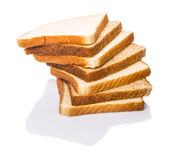 Whole Wheat Bread And Sandwich Bread IX Royalty Free Stock Image