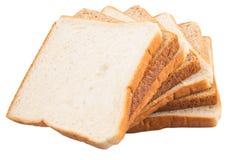 Whole Wheat Bread And Sandwich Bread VI Stock Photos
