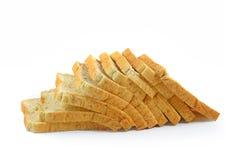 Whole wheat bread Stock Image