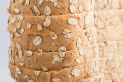 Whole wheat bread Stock Photos